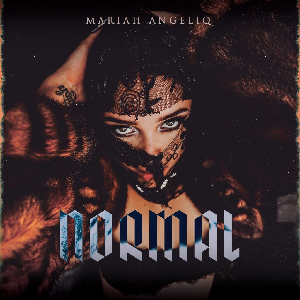 Mariah Angeliq – Normal (EP) (2020)